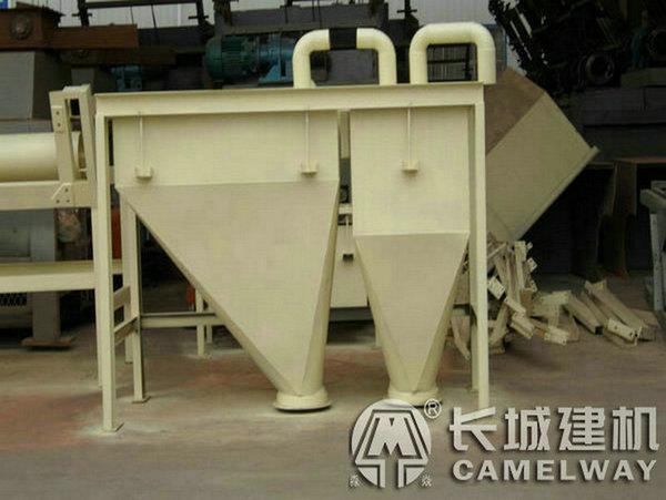 混凝土搅拌站设备称量系统